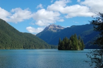 Packwood Lake